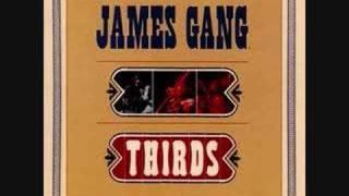 Watch James Gang White Man Black Man video
