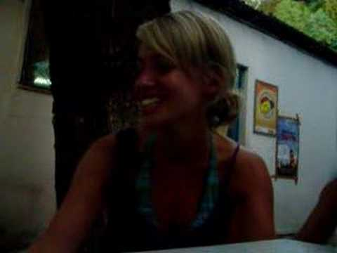 Interview with Travellers Volunteer Stephanie White in Brazil