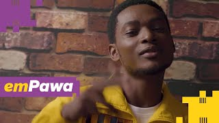 Young Chicky - Obaa (Woman) [Official Video] #emPawa100 Artist