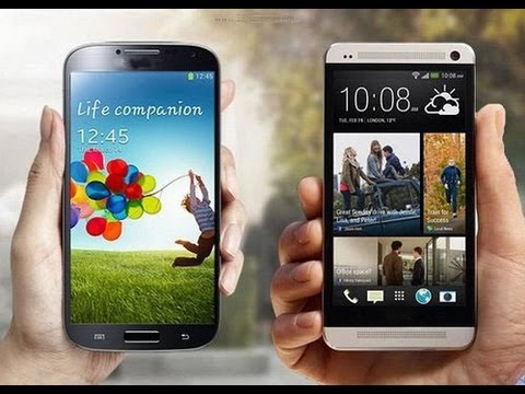 HTC ONE VS HTC X920 Butterfly ? HDC ONE 9299A VS Star X920 Butterfly Better than S4?