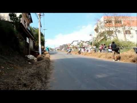 3 Skate na Velocidade Downhill - Santana do Parnaba (SP) - Mdia Skate