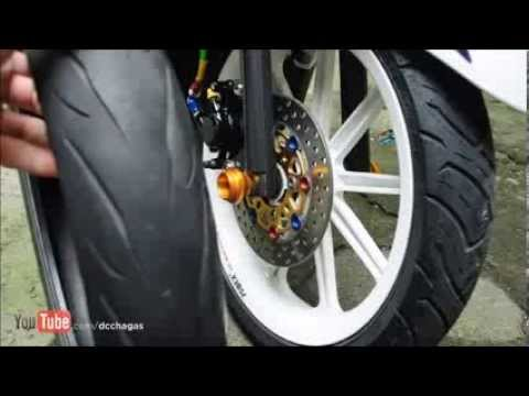 Vee Rubber Tire Review For Scooters Tagalog Youtube