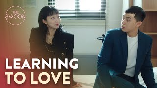 Download Park Seo-jun is new to the whole love thing   Itaewon Class Ep 16 [ENG SUB] Mp3/Mp4