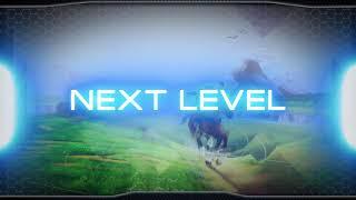 Recalbox : Splashscreen NEXT LEVEL