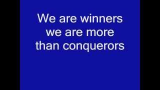 """Winners"" (Lyrics Video)"