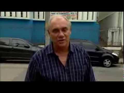 Domingo Espetacular - Homenagem A Marcelo Rezende - 17/11/13