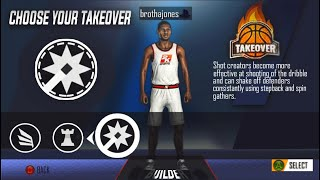 LEAKING MY NBA 2K20 BUILD...THIS  BUILD WILL BE UNSTOPPABLE!! 99 OVERALL DEMIGOD NBA 2K19
