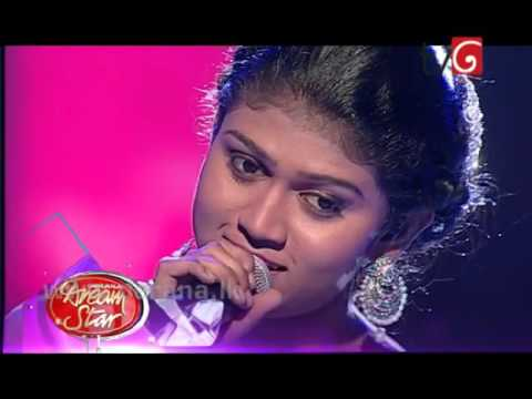Dream Star VI   02 Yashoda Priyadarshani 02nd Song 17 10 2015
