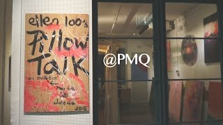盧凱彤 ellen loo@pillow talk I