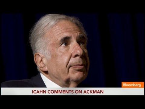 Exclusive: Icahn Says Herbalife Has 'Great Future'