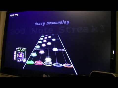 Offer's Hell - Descending + Ascending FC 100%