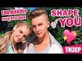 SHAPE OF YOU Ft Eva Miller TEASER mp3