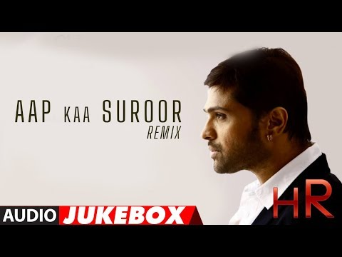 Himesh Reshammiya Remix Songs Jukebox - Aap Ka Suroor video