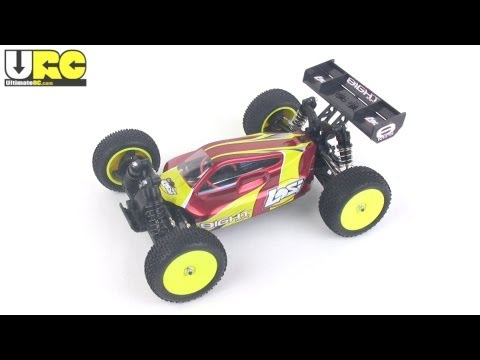 Losi Mini-8ight RTR review
