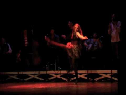 Ballydesmond Polkas 2008