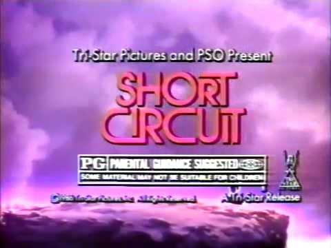 Short Circuit 1986 TV Trailer