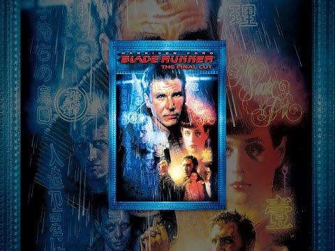 Blade Runner The Final Cut Legendado