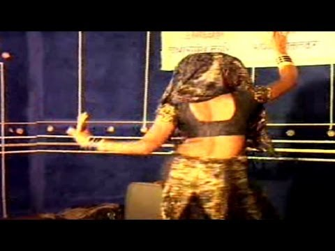 Gan Nachala Traditional Marathi Song | Anand Shinde Milind Shinde...
