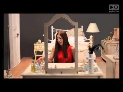 Tiara「愛しすぎて」 video