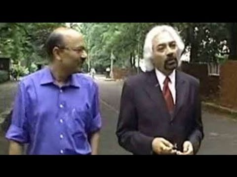 Walk The Talk: Sam Pitroda (Aired: February 2009)