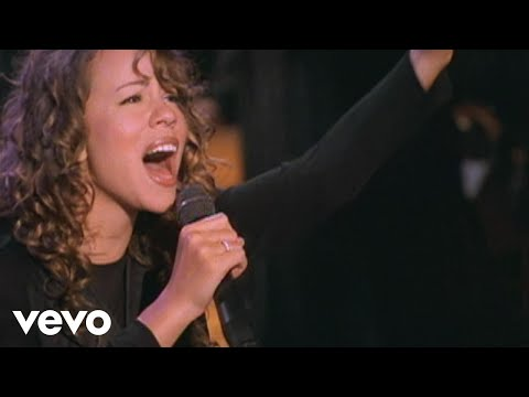 Mariah Carey - Dreamlover (From Mariah Carey (Live))