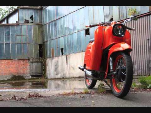 simson schwalbe st orange monster 2012 youtube. Black Bedroom Furniture Sets. Home Design Ideas