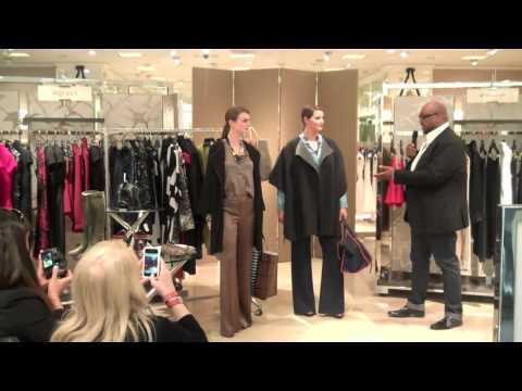 0 Fall/Winter Fashion Trend 2013   Timothy Snell at Neiman Marcus