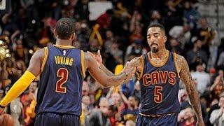 Top 10 NBA Plays: April 5th