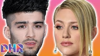 Zayn Speaks Out On #FreeZayn Drama! Lili Reinhart Opens Up About Past Abuse & Anxiety! (DHR)