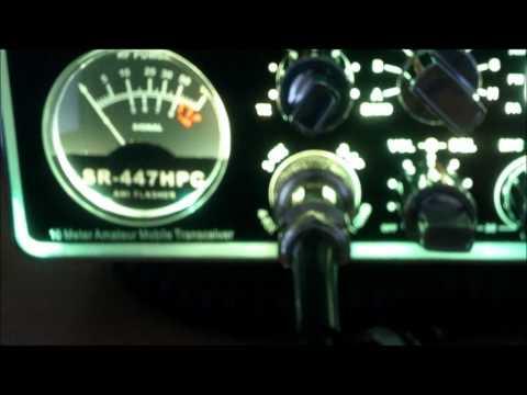 Stryker SR 447 HPC