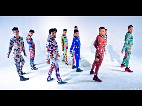 Varom Presents: pajama Party video