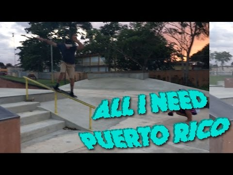 Anthony Shetler - Puerto Rico