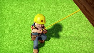 Bob the Builder US 🛠⭐ Super Strong Bob! 🛠⭐New Episodes | Cartoons for Kids