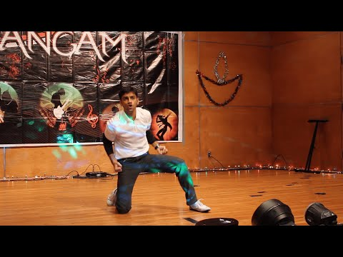 Avinash Solo Dance for Uppenantha e prema ki From Aarya -2
