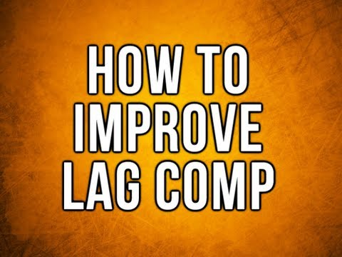 Black Ops 2 In Depth - How To Improve Lag Compensation
