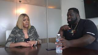 interview With Rel Carter at Roc Nation