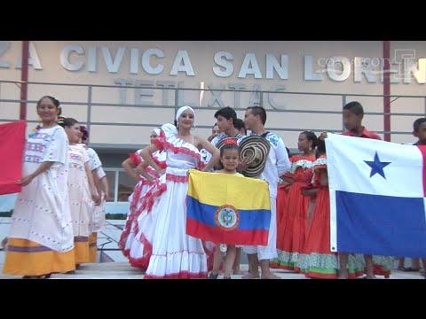 """Coacalco TV - 2º Festival Internacional de Danza """"La Casa de la Serpiente"""""""