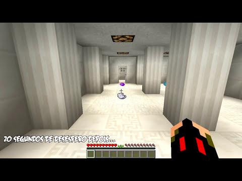 A Nova Aventura! - Código Secreto: Minecraft #1