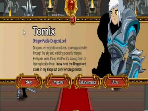 Free AQW hack Starlord/Dragonlord/Guardian without verification!!