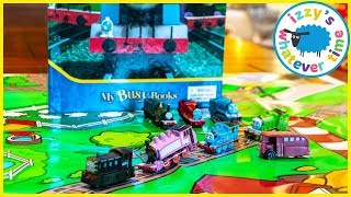 Thomas and Friends STORY TIME! Fun Toy Trains with Thomas, Spencer, Percy, Edward and More!