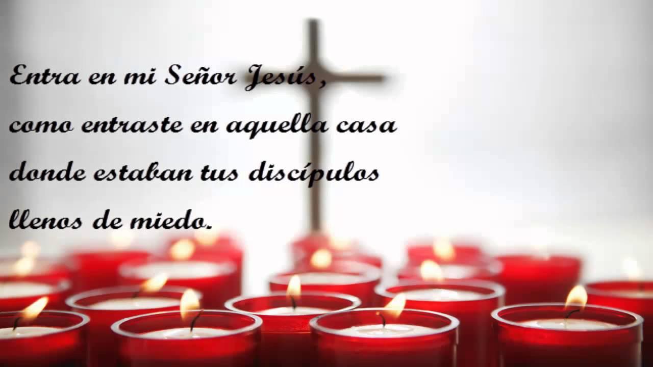Oracion De Sanacion Y Perdon Interior Youtube