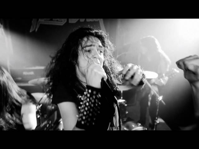 """Holy Grail """"My Last Attack"""" (Official music video)"""