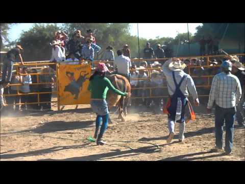 !!JARIPEO CON RANCHO CRUZ DE LA SIERRA!! EN LA FUENTE TX QRO 2013