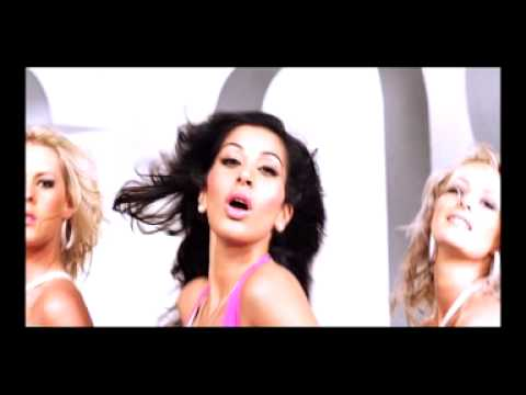 MANJAVE The Official Video Sophie Choudry feat.Mumzy
