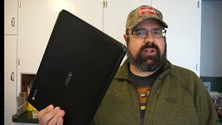The Asus C300 Chromebook, is it still worth buying in 2018?