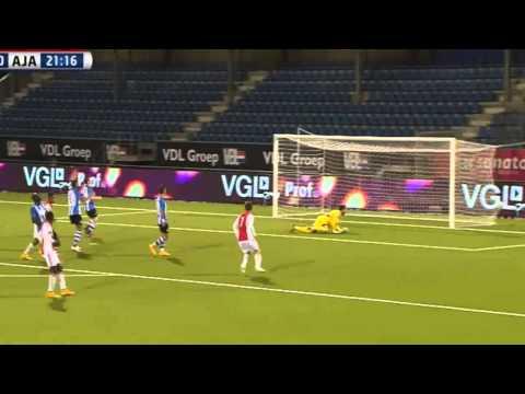 Richairo Živković road to Ajax 1 |GOALS|