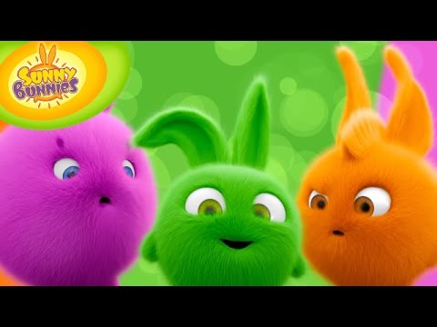 Cartoons for Children | Welcome to the Sunny Bunnies YouTube Channel