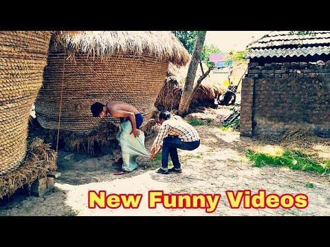 (#8) Village Boys Funny Videos | Funny fails 2018  | New comedy videos | Viral funny videos 2018 |
