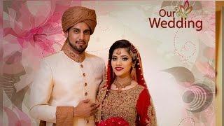 Download Lagu Yumna & Hassan -Our Wedding - A Hasan Akhtar Production Gratis STAFABAND