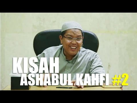 Kisah Ashabul Kahfi (bagian 2) - Ustadz Firanda Andirja, MA